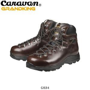 キャラバン グランドキング トレッキングシューズ CARAVAN GK84 0011840 CAR0011840 国内正規品|hikyrm