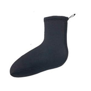 キャラバン 渓流 ソックスプロ ペア 靴下 ブラック 黒 CAR03619190 hikyrm