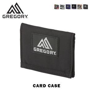 グレゴリー GREGORY カードケース アクセサリー バッグインバッグ 収納 小物入れ CARD CASE CDCE|hikyrm
