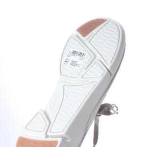 クラークス CLARKS トライクララ レディース レザースニーカー カジュアル シューズ ホワイト 白 本革 レースアップ 革靴 26138569 CLA26138569 国内正規品|hikyrm|09