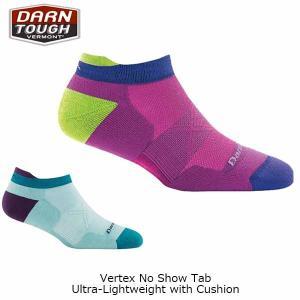 ダーンタフバーモント レディース メリノウール 靴下 ヴァーテックス ノーショータブ ウルトラライトクッション DARN TOUGH VERMONT DAR19441018 国内正規品|hikyrm