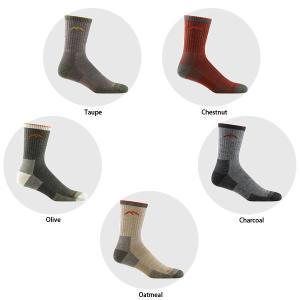 ダーンタフバーモント メンズ メリノウール ソックス 靴下 マイックロクルークッション ハイキング トレッキング DARN TOUGH VERMONT DAR19441466 国内正規品|hikyrm|05