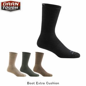 ダーンタフバーモント メンズ メリノウール ソックス 靴下 T4033 タクティカル ブーツ エクストラクッション DAR19444033 国内正規品|hikyrm