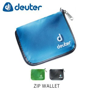 ドイター ジップワレット ZIP WALLET 財布 コインケース deuter 3942516 DEU3942516|hikyrm