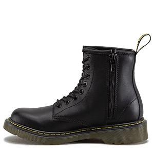 ドクターマーチン キッズ ブーツ 8ホール CORE DM J ローカット 子供用ブーツ 靴 くつ クツ 子ども 8EYE CORE DM J BOOT Dr.Martins DRM15382 国内正規品 hikyrm 05