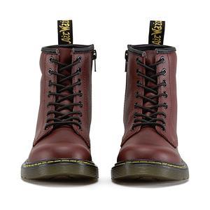 ドクターマーチン キッズ ブーツ 8ホール CORE DM J ローカット 子供用ブーツ 靴 くつ クツ 子ども 8EYE CORE DM J BOOT Dr.Martins DRM15382 国内正規品 hikyrm 07