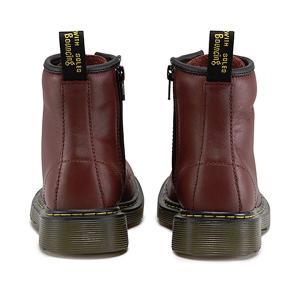 ドクターマーチン キッズ ブーツ 8ホール CORE DM J ローカット 子供用ブーツ 靴 くつ クツ 子ども 8EYE CORE DM J BOOT Dr.Martins DRM15382 国内正規品 hikyrm 08