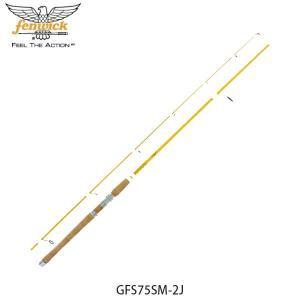 フェンウィック fenwick ロッド 釣り竿 GFS75SM-2 J レインボーゼニス トラウト スピニング フィッシング 12502027550 FEN4930843572616|hikyrm