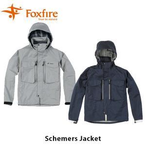 フォックスファイヤー Foxfire メンズ ジャケット スキーマーズジャケット Schemers Jacket 5011736 FOX5011736|hikyrm