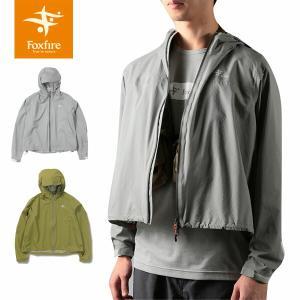 フォックスファイヤー Foxfire メンズ 3Dウルトラライトレインジャケット アウター 登山 ファッション ハイキング アウトドア FOX5011934 国内正規品|hikyrm