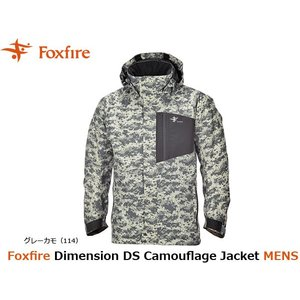 フォックスファイヤー Foxfire メンズ ジャケット ディメンションDSカモジャケット Dimension DS Camouflage Jacket 5113677 FOX5113677|hikyrm