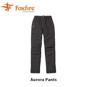 フォックスファイヤー Foxfire ユニセックス オーロラパンツ Aurora Pants 5114736 FOX5114736|hikyrm