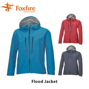 フォックスファイヤー Foxfire メンズ フラッドジャケット Flood Jacket 7411644 FOX7411644|hikyrm