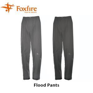 フォックスファイヤー Foxfire メンズ フラッドパンツ Flood Pants 7411646 FOX7411646|hikyrm