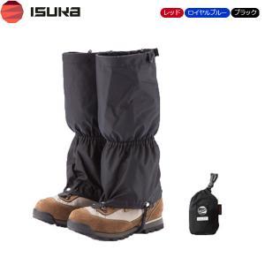ISUKA イスカ ゲイター ウェザ−テック ライトスパッツ WEATHERTEC Light Gaiters 2471 ISU2471 国内正規品|hikyrm