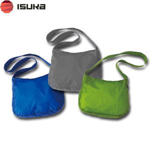 ISUKA イスカ バッグ ウルトラライト ショルダー バッグ Ultra Light Shoulder Bag 3362 ISU3362 国内正規品|hikyrm