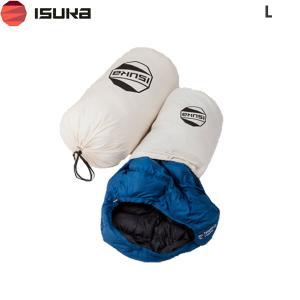 ISUKA イスカ スタッフバッグ コットンストリージバッグ Lサイズ 3655 ISU3655|hikyrm