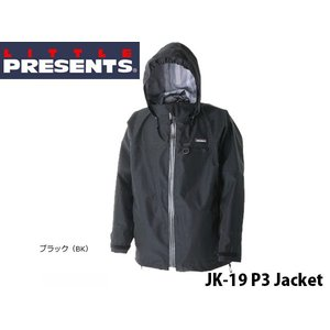 リトルプレゼンツ LITTLE PRESENTS P3 ジャケット P3 Jacket JK-19 JK19|hikyrm