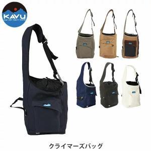 カブー バック KAVU クライマーズバッグ 11863920 KAV11863920 国内正規品|hikyrm