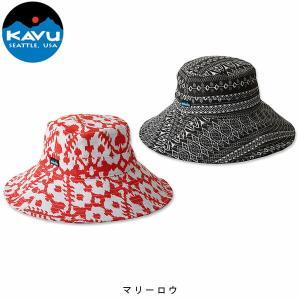 カブー 帽子 KAVU マリーロウ 19810221 KAV19810221 国内正規品 hikyrm