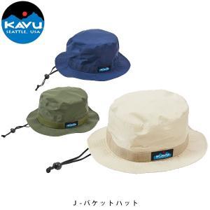 カブー KAVU J-バケットハット キャップ ハット 帽子 ベージュ ネイビー オリーブ 19820637 KAV19820637 国内正規品 hikyrm