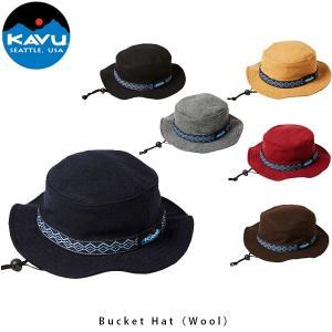 カブー バケットハット(ウール) Bucket Hat(Wool) 19820738 KAVU KAV19820738 hikyrm