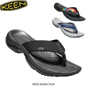 KEEN キーン メンズ サンダル コナフリップ KONA FLIP MEN KEE0021 国内正規品|hikyrm