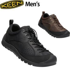 KEEN キーン メンズ トレッキングシューズ ジャスパー ロックス SP 登山靴 ハイキングシューズ JASPER ROCKS SP MEN KEE0041 国内正規品|hikyrm