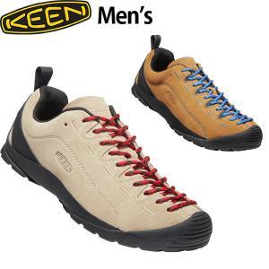 KEEN キーン メンズ トレッキングシューズ ジャスパー 登山靴 ハイキングシューズ JASPER MEN KEE0043 国内正規品|hikyrm