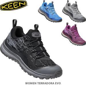 KEEN キーン レディース スニーカー テラドーラエヴォ TERRADORA EVO WOMEN KEE0046 国内正規品|hikyrm
