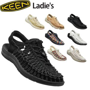 KEEN キーン レディース サンダル ユニーク スポーツサンダル スニーカー コンフォートサンダル 靴 くつ UNEEK WOMEN KEE0072 国内正規品|hikyrm