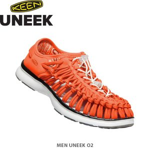 KEEN キーン メンズ サンダル ユニーク オーツー 靴 スニーカー スポーツ オープンエアースニーカー UNEEK O2 Tomoko Fujita MEN KEE0075 国内正規品|hikyrm