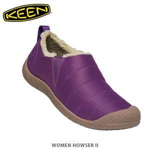KEEN キーン レディース スリッポン ハウザー ツー LIFESTYLE WOMEN HOWSER II KEE0173 国内正規品|hikyrm