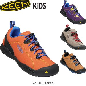 KEEN キーン キッズ スニーカー ジュニア ジャスパー KIDS YOUTH JASPER KEE0196 国内正規品 hikyrm