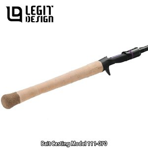 レジットデザイン ワイルドサイド WSC-G62L ベイトキャスティングモデル バスロッド ベイトロッド 釣り竿 釣竿 LEGIT DESIGN LEG4573126350701 hikyrm