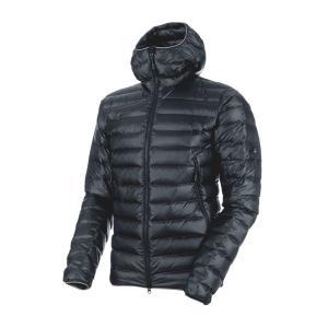 マムート メンズ ダウンジャケット Broad Peak Pro IN Hooded Jacket Men マウンテニアリング 山登り トレッキング 1013-00330 MAMMUT MAM101300330|hikyrm|06