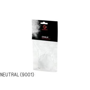 MAMMUT マムート クライミングギア CHALK BALL 40 G 2290-00591 NEUTRAL MAM229000591 hikyrm