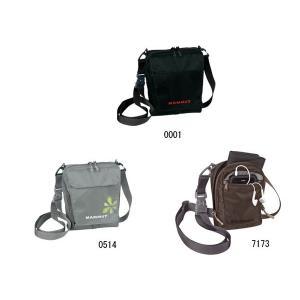 MAMMUT マムート ショルダーバッグ Tasch Pouch 2 2520-00131 2L MAM2520001312|hikyrm