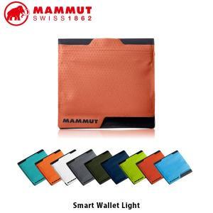マムート MAMMUT スマートウォレットライト Smart Wallet Light 財布 小銭入れ 携帯ケース 防水 スマホケース カード入れ ウォレット 2520-00680 MAM252000680|hikyrm