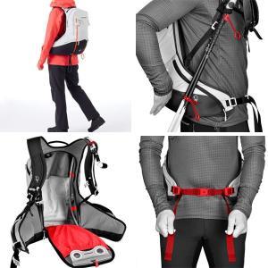 MAMMUT マムート Spindrift 26 バックパック リュック 26L 軽量 アウトドア ハイキング 旅行 2550-00020 MAM255000020|hikyrm|04