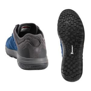 マムート MAMMUT メンズ トレッキング シューズ HUECO LOW GTX MEN ゴアテックス GORE-TEX 登山靴 クライミング ハイキング 3020-06110 MAM302006110|hikyrm|04