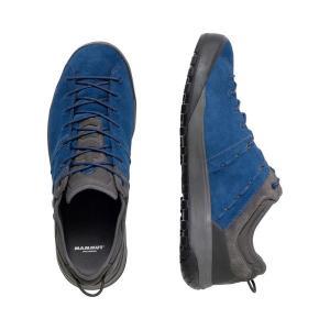 マムート MAMMUT メンズ トレッキング シューズ HUECO LOW GTX MEN ゴアテックス GORE-TEX 登山靴 クライミング ハイキング 3020-06110 MAM302006110|hikyrm|05