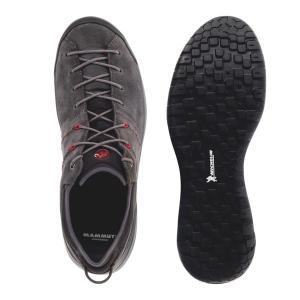 マムート MAMMUT メンズ トレッキング シューズ HUECO LOW GTX MEN ゴアテックス GORE-TEX 登山靴 クライミング ハイキング 3020-06110 MAM302006110|hikyrm|08