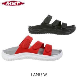 エムビーティー MBT レディース サンダル LAMU W 靴 トレーニング 健康 女性用 MBT900002 hikyrm