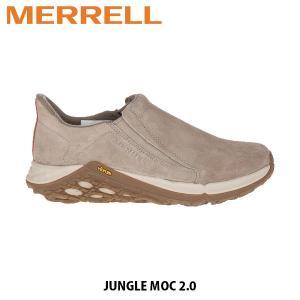 メレル MERRELL レディース ジャングル モック 2 JUNGLE MOC 2 BRINDLE ブリンドル 90628 MERW90628|hikyrm