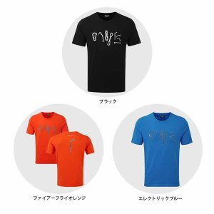 モンテイン メンズ TOOLS Tシャツ GMTOTSK MONTANE MONGMTOTSK hikyrm 03
