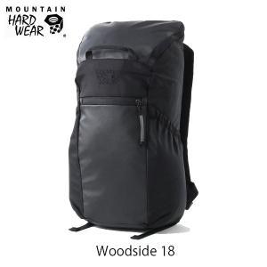 マウンテンハードウェア リュックサック ザック ウッドサイド18 18L バックパック デイパック メンズ レディース 登山 MOUNTAIN HARDWEAR OE7608 国内正規品|hikyrm