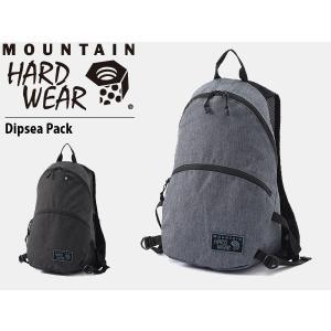 マウンテンハードウェア MOUNTAIN HARDWEAR ディプシーパック バックパック リュック 6L トレイルランニング Dipsea Pack OE7904 国内正規品|hikyrm