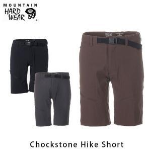 マウンテンハードウェア メンズ チョックストン ハイク ショーツ トレッキングショーツ ストレッチ ハーフパンツ 短パン ショートパンツ OM0305 国内正規品|hikyrm