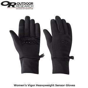 アウトドアリサーチ OUTDOOR RESEARCH レディース グローブ 手袋 ウィメンズ ヴィガーヘビーウェイトセンサーグローブ OR19842334 国内正規品|hikyrm